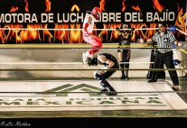 Luchas mexicanas 8