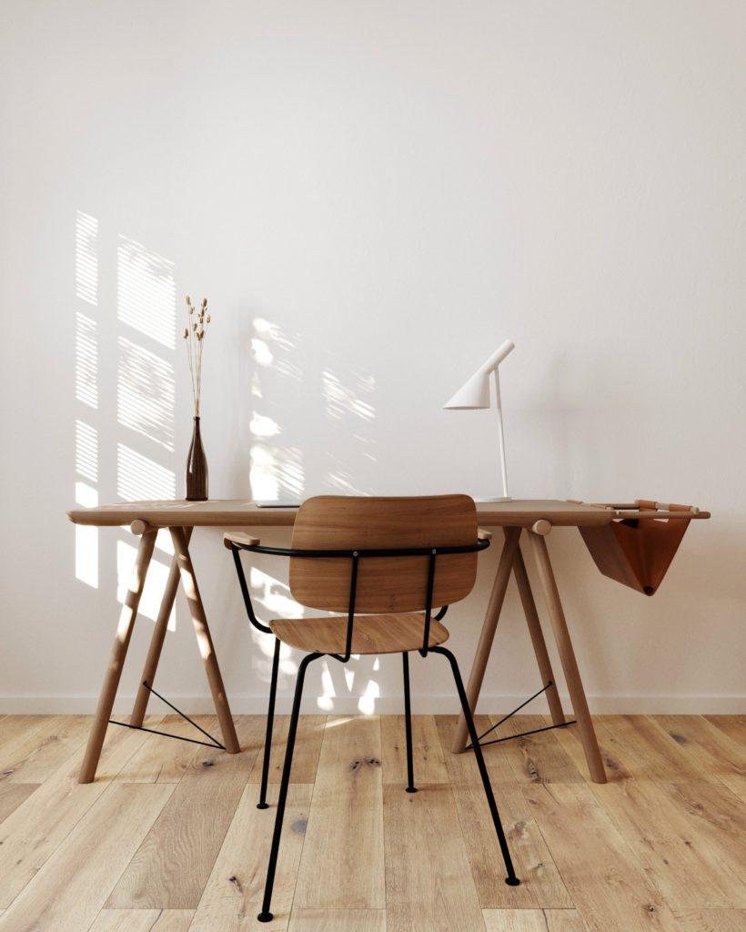 INVENTED DESIGN via Unsplash Scani Design