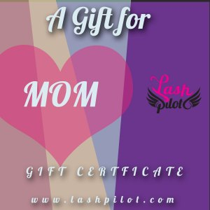Gift Certificate Mothers Day