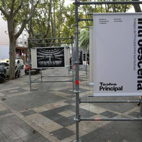 Foto: © La Siesta Press   J. Fernández Ortega