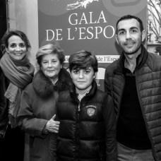 Mercedes Palmer, Dolores Cateura, Gabriel Oleza y Fco Cañellas, © La Siesta Press