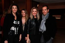 Marta Ferrer, Lourdes Reynés, Marga Quetglas, Javier Cases © La Siesta Press / J. Fernández Ortega