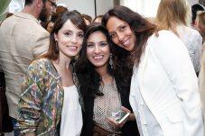 Lorena Fernández, Manisha Budhrani, Namali Schleberger © La Siesta Press / J. Fernández Ortega