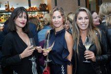 Lorena Ruiz, Cristina de Pinko, Fabiana Garcia © La Siesta Press / J. Fernández Ortega