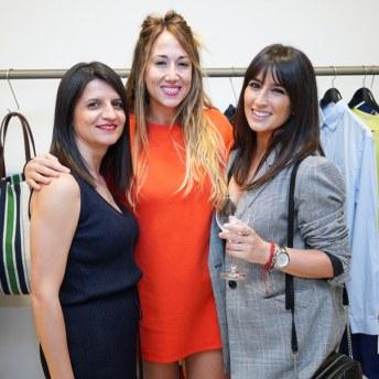 Belen Ramos, Tam Ribot, e Irene Amate Foto: © La Siesta Press | J. Fernández Ortega