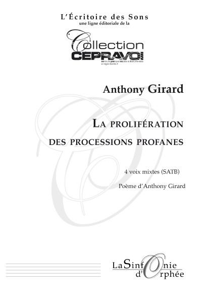 procession profane