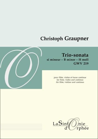 Trio-Sonata