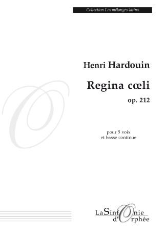 Hardouin Regina cœli