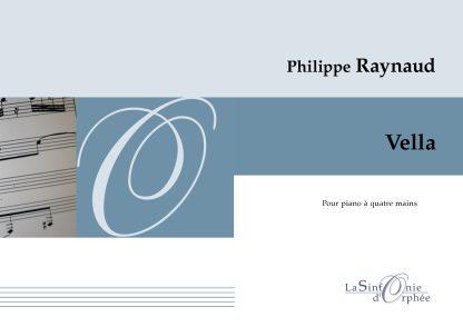 Philippe Raynaud Vella