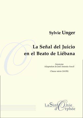 Sylvie Unger La Señal del Juicio en el Beato de Liébana