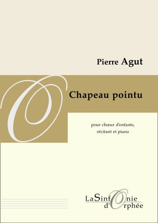 Pierre Agut Chapeau pointu