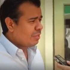 SAMUEL RESENDIZ ENTREVISTA LA SINTESIS