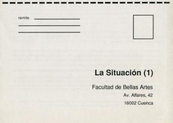 Postal 1993