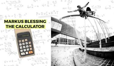 Markus Blessing Pocket Mag part