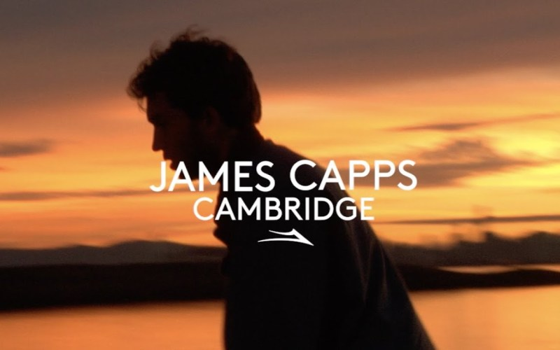 James Capps