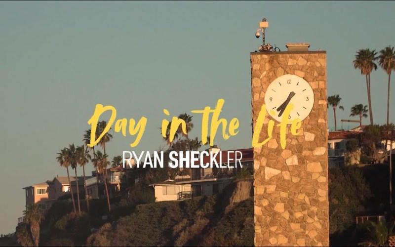 Ryan Sheckler etnies