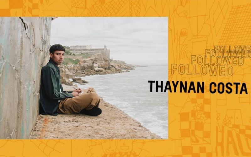 Thaynan Costa Followed