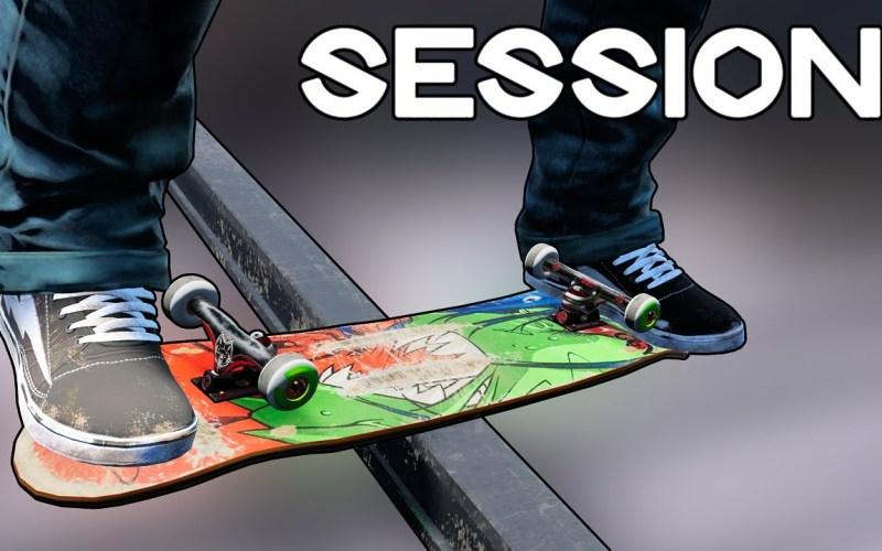 session darkslide