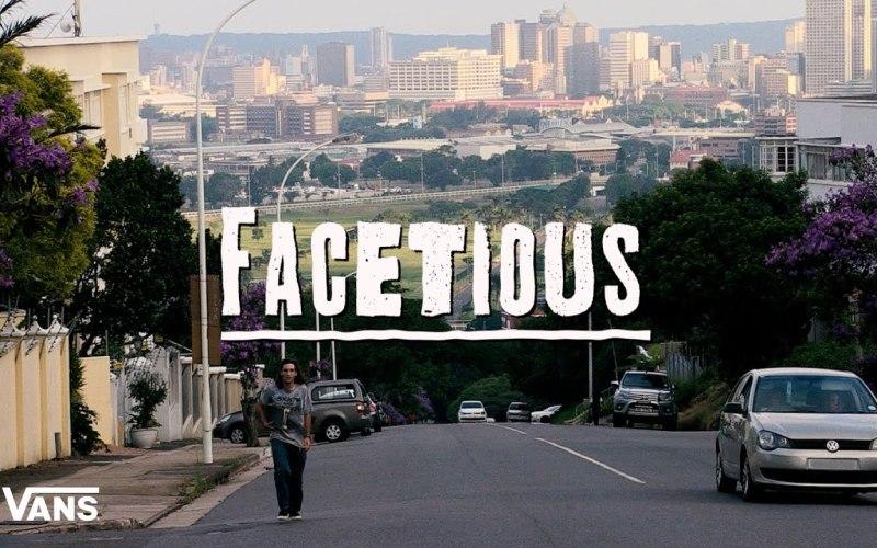 Vans South Africa