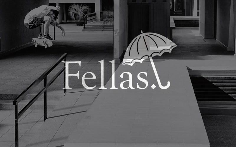 """La vidéo """"Fellas"""" de Hélas est disponible dans son intégralité"""