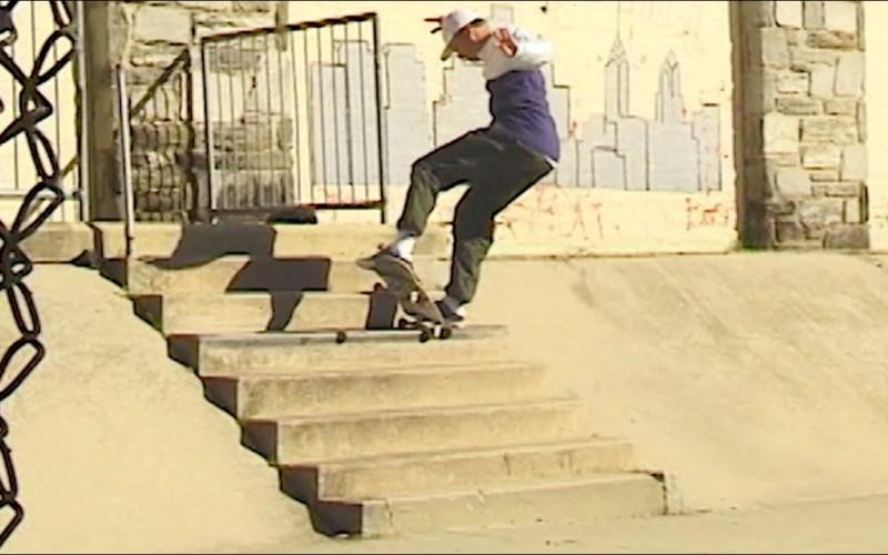 HOPPS Skateboards