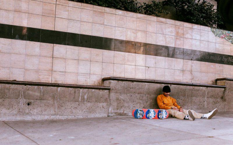 Justin Henry propulsé au statut de pro chez Quasi Skateboards