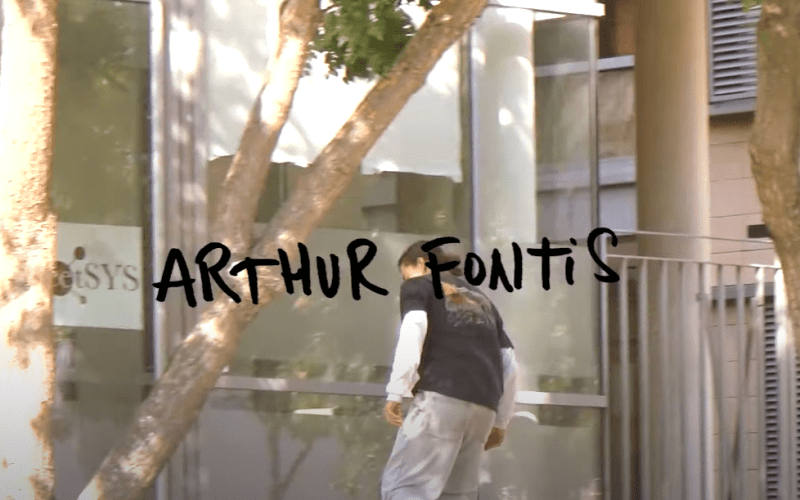 Arthur Fontis - Welcome to the Team