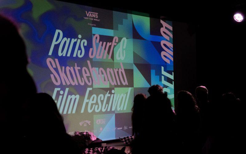 Paris Surf & Skateboard Film Festival 2021 16