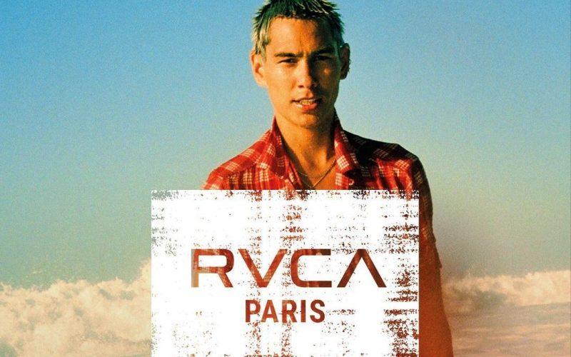RVCA Paris