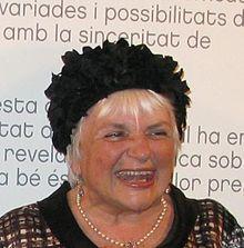 Pilarín Bayés