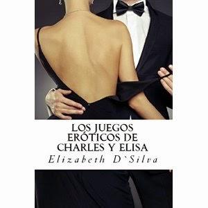 Elizabeth Da Silva. Reseña de Los juegos eróticos de Charles y Elisa.