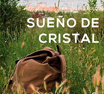Sueño de cristal. Marta Sebastián Pérez