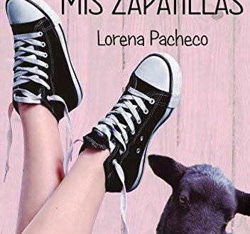 Mierda en mis zapatillas de Lorena Pacheco