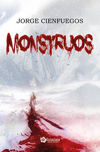 Monstruos de Jorge Cienfuegos