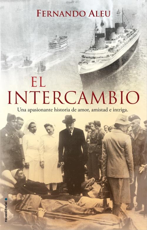 El intercambio de Fernando Aleu