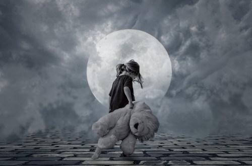 Un deseo para Luna