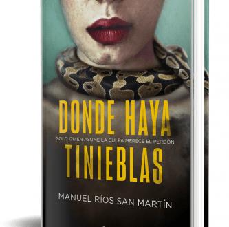 DONDE HAYA TINIEBLAS