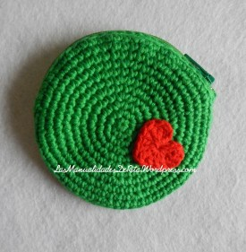 monedero ganchillo verde (2)