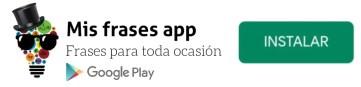 app de mis frases app