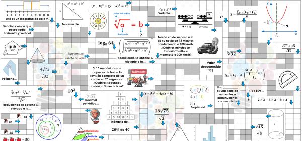 primer mategrama