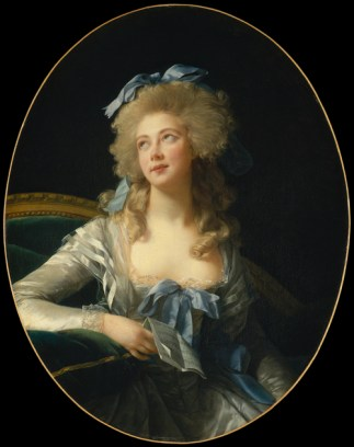 Madame-Grand-by-Elisabeth-Louise-Vigee-Le-Brun-Later-Madame-Talleyrand-Perigord-Princesse-de-Benevent-by-Élisabeth-Louise-Vigee-Le-Brun-1783