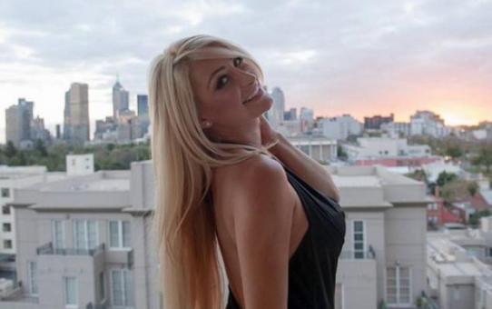 Heather McCartney - Eva Darling