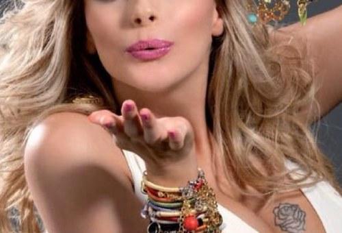 Francesca Cipriani espectacular modelo italiana