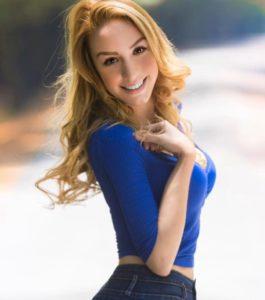 Alejandra Manriquez