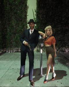 Halloween Kourtney Kardashian