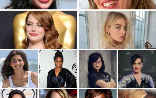 Presentadoras Premios Oscar 2018