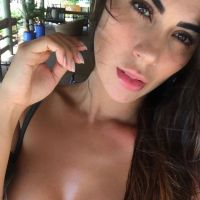 Mayra Adarme la hermosa modelo colombiana