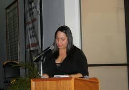 Escritora, Mary-Ely Marrero