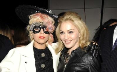Madonna Gaga1