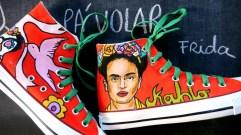 Las Nanis de Nani de Frida alas pa volar
